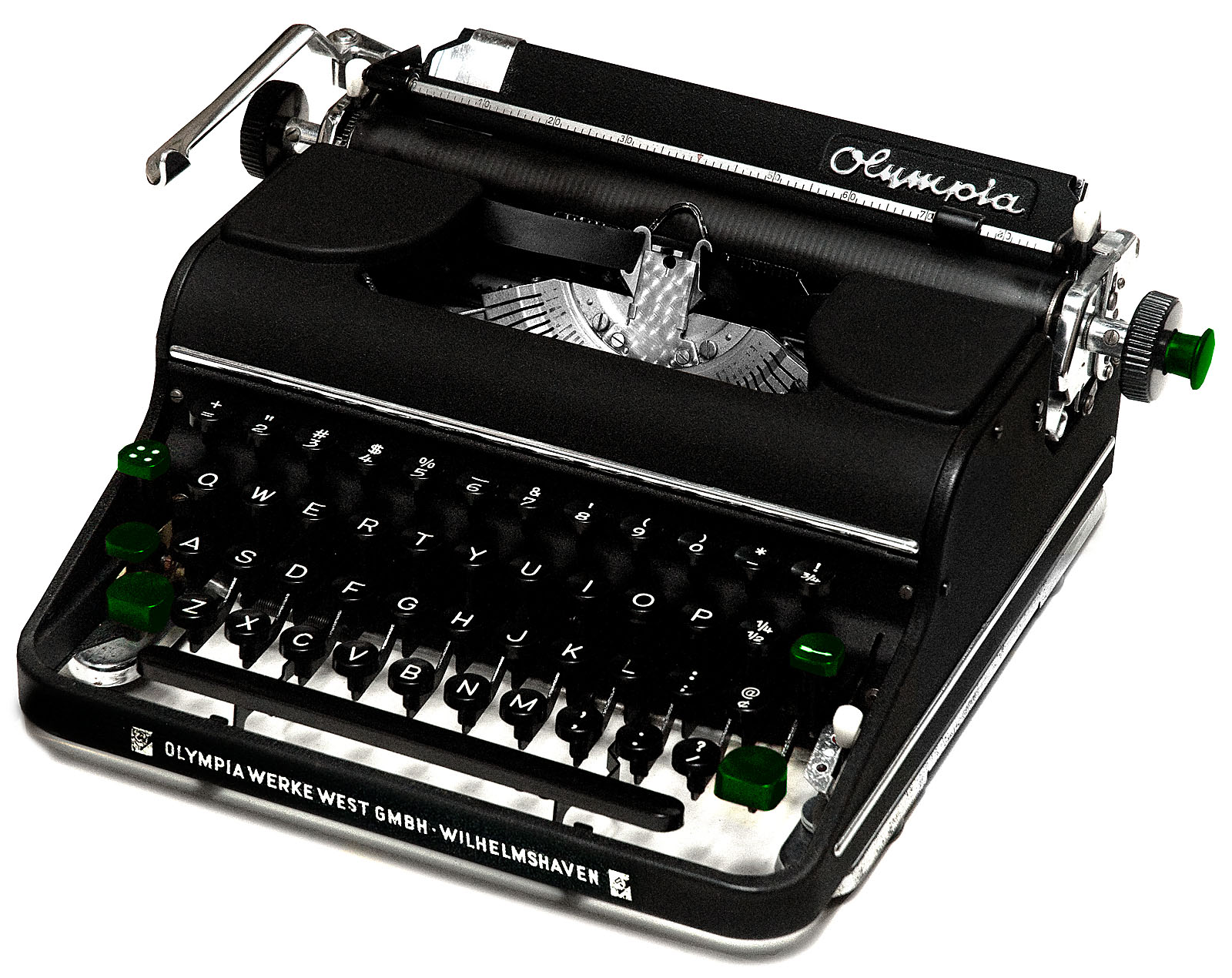 typewriter case essay Environment essay: business ethics case study environmental compliance is a thing that plays a positive role for further successful business development according to the latest news, the main.